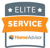 Elite Service by HomeAdvisor